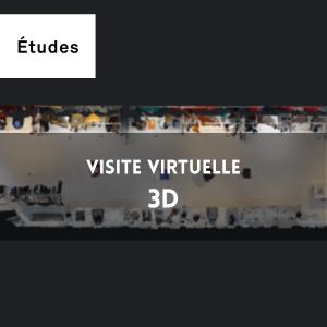 ETUDES STUDIO PARIS