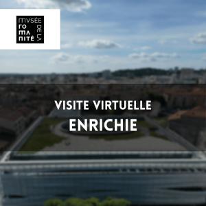 MUSEE DE LA ROMANITE NIMES