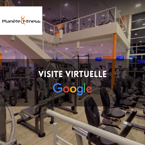 PLANETE FITNESS NIMES CARRE SUD