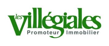 les-villégiales-logo