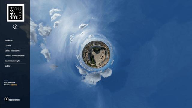visite-virtuelle-enrichie-musee-romanite-plan-dessus