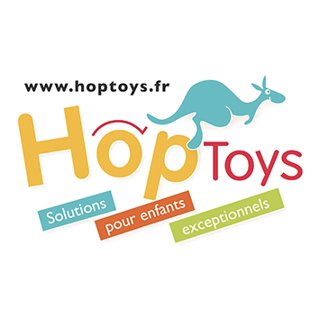 Logo Hoptoys