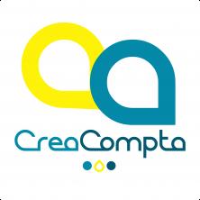 LOGO CREA COMPTA