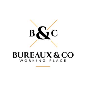 logo bureaux & co
