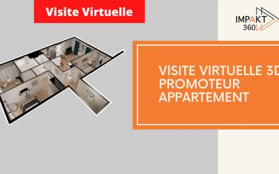Visite Virtuelle 3D Promoteur