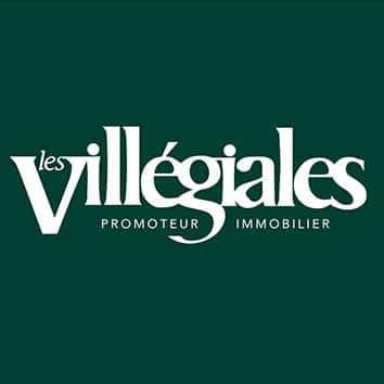 Les Villegiales